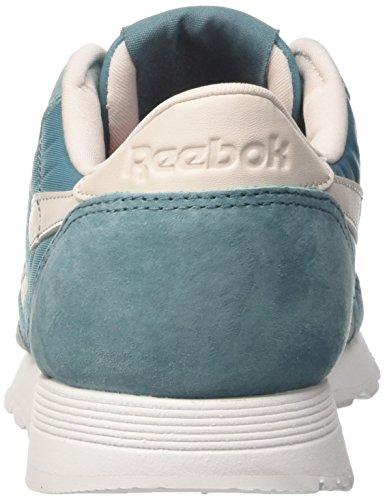 Sneakers Compassion Reebok Blue Cl Hv Slim Nylon Kindness Women's Cqx0qwfX