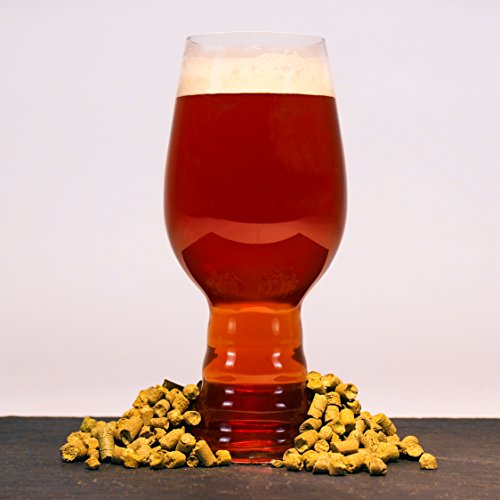 imperial ale - 5