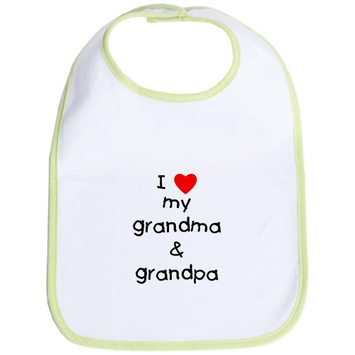 CafePress grandma grandpa Cloth Toddler
