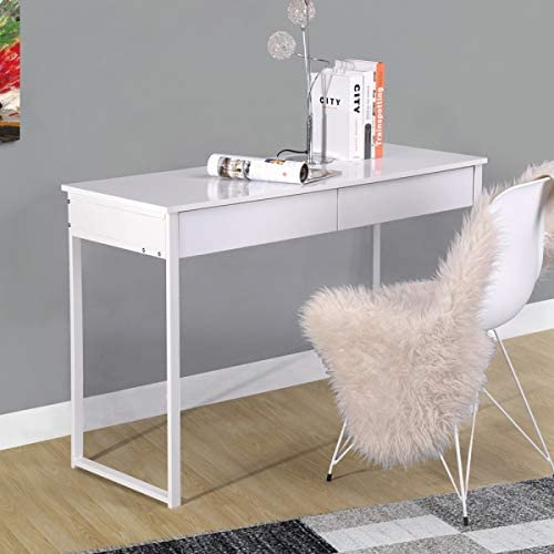 Mesa FurnitureR para recibidor con diseño único y multifuncional ...