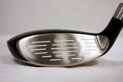 "Women's Majek Golf All Ladies Hybrid #3 Lady Flex Right Handed New Rescue Utility ""L"" Flex Club by Majek (Image #2)"