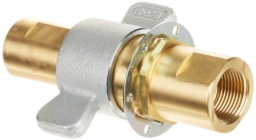 Eaton Hansen 5100-16B Brass Thread-to-Connect Hydraulic Fitting with Wing Nut  sc 1 st  Amazon.com & Eaton Hansen 5100-16B Brass Thread-to-Connect Hydraulic Fitting with ...
