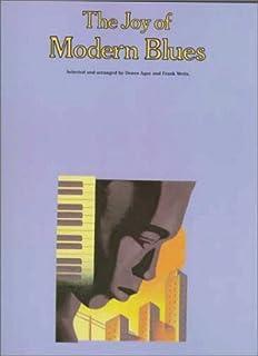 JOY OF MODERN BLUES (Joy Books (Music Sales)) by Frank Metis (