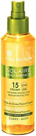 Yves Rocher Perfect Skin Invisible Spray SPF 15-150 ml./5 fl.oz.