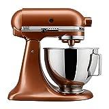 kitchen aid 300 watt stand mixer - KitchenAid Classic 4.5 Quart, 10 Speed, Tilt Head Stand Mixer - Copper Pearl
