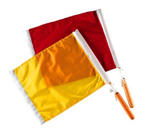 Kwik Goal Soccer Linesman Flags (Flags Linesman Soccer)