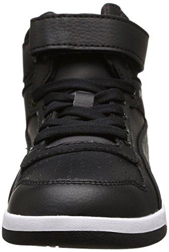 Puma Liza Mid - Zapatillas para hombre Negro (black/black/black)