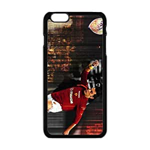 New Style Custom Picture Five major European Football League Hight Quality Protective Case for Iphone 6plus