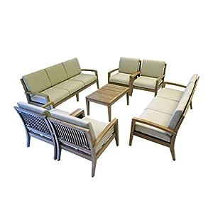 41e1ezhiPdL._SS300_ Teak Sofa Sets & Teak Couches