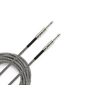 DAddario Custom Series. Cable para instrumento trenzado ...