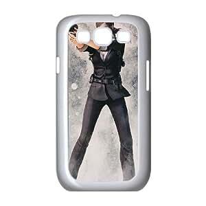 Resident Evil The Mercenaries 3D Samsung Galaxy S3 9300 Cell Phone Case White xlb2-266330