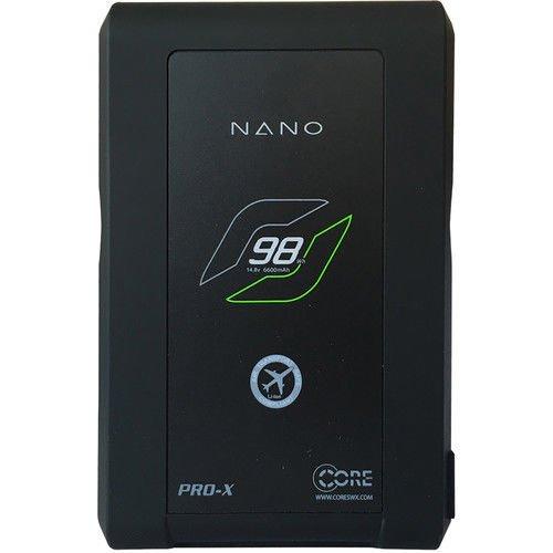 コアSWX Nano V -マウントバッテリー   B07DNLTW38