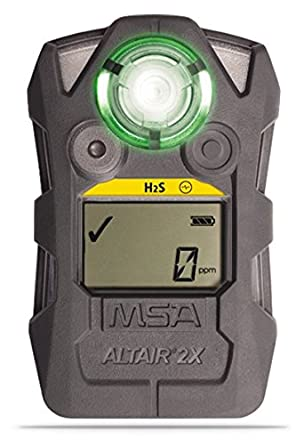 MSA Safety 10154191 detector, Altair 2 x, SO2, Glow: Amazon.es: Industria, empresas y ciencia