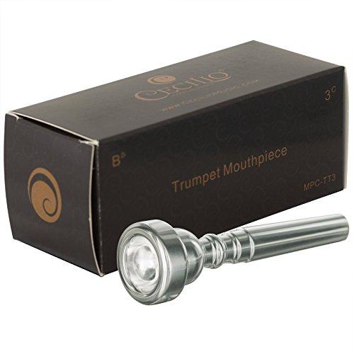 Trumpet Mouthpieces