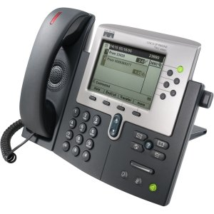 CISCO CP-7961G CERTIFIED PRE-OWNED IM WARRANTY CISCO IP PHONE 7961 GLOBAL (Cisco 7,961g Ip Telephone)
