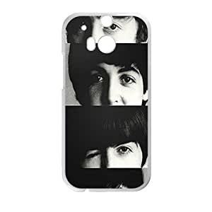 the beatles Phone Case for HTC One M8