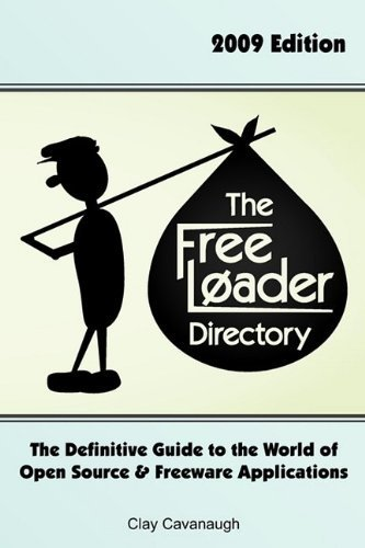 The FreeLoader Directory by Clay Cavanaugh (2009-07-01)