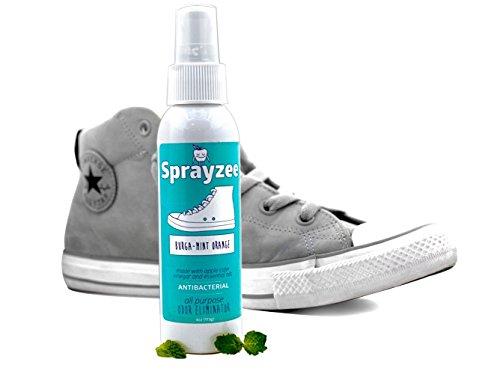 Natural Deodorizer Deodorant Spray Sprayzee