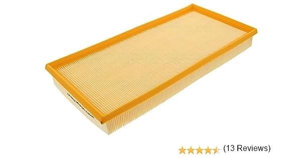 Mapco 60862 Filtro de aire