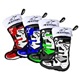 Smooth Alpinestars Mini Stockings Ornaments (4pk.) 5200-200