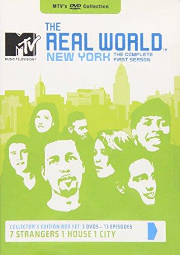 real world season 1 - 1