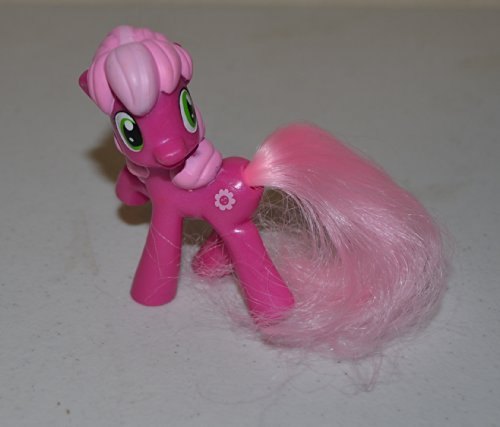Mcdonalds My Little Pony Cheerilee #4 Toy From 2011