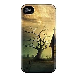 Series Skin For LG G3 Phone Case Cover (chruch In Dream World)