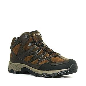 Hi-Tec Altitude Trek Mid I WP Walking Boots - 13 - Brown
