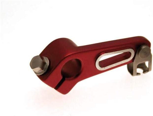Bihr Kupplungsschalter Senda anodisiert Rot