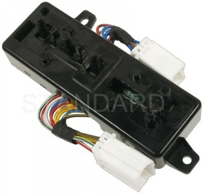 Standard Motor Products PSW16 Power Seat Switch