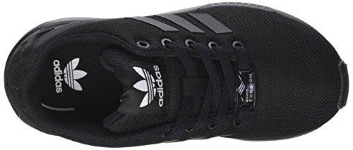 Flux Schwarz Cblack Low Cblack ZX Erwachsene Unisex Cblack adidas Top xt0qYZRnw