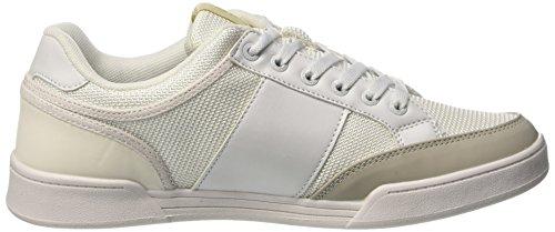 Tacchini Bianco Sergio MSH Sneaker Topspin Uomo vwCxqFSwa