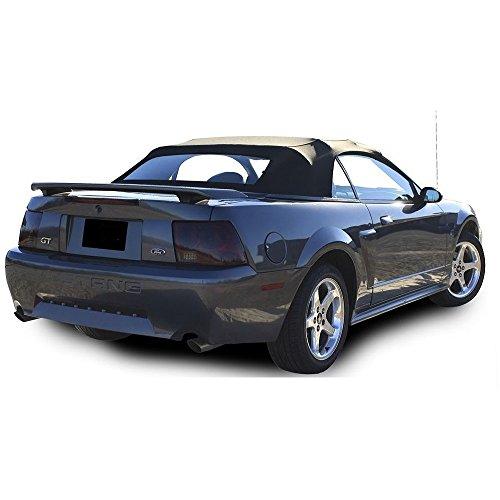 01 mustang convertible top - 6