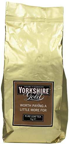 Taylors Harrogate Yorkshire Gold Loose