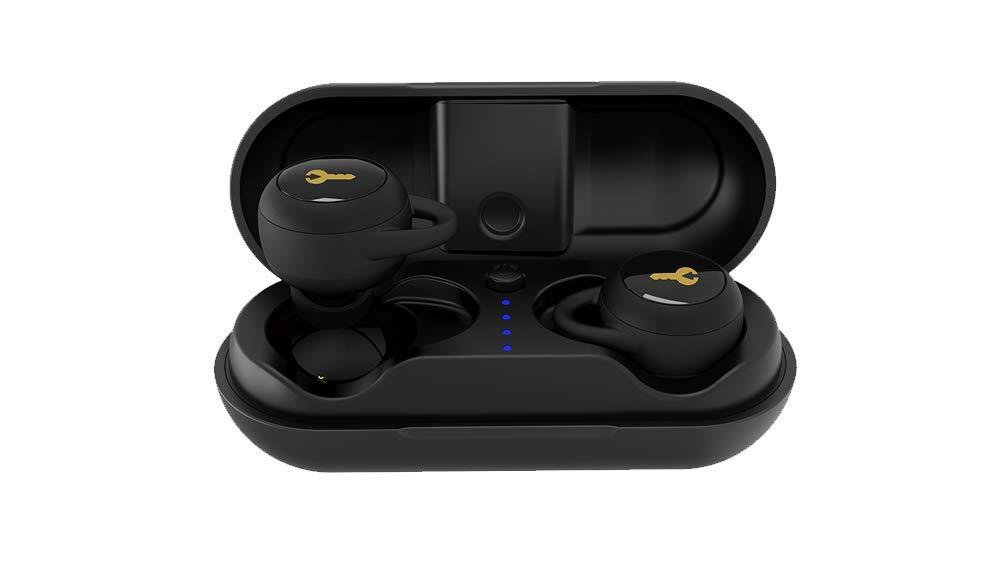 Highkey Waterproof Wireless Earbuds