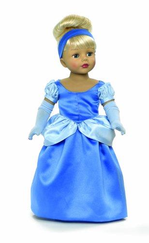 Madame Alexander Cinderella 18