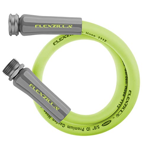 Flexzilla Garden Hose, Heavy Duty, Lightweight, Drinking...