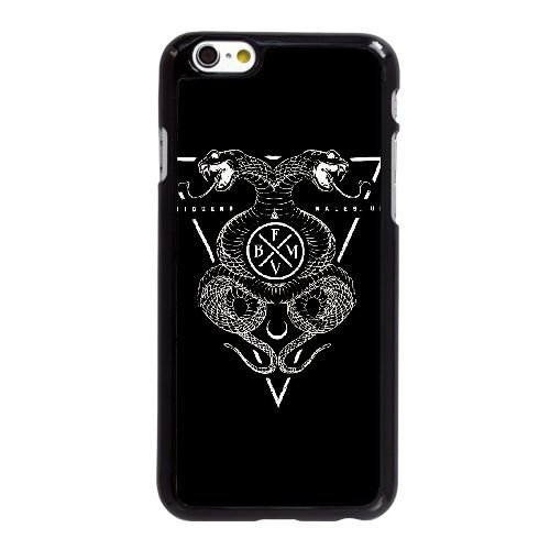 Bullet For My Valentine Venom W1F32G8QK coque iPhone 6 6S Plus 5.5 Inch case coque black 1UJKJ1