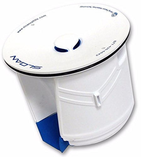 Sloan WES-150 Waterfree Urinal Cartridge