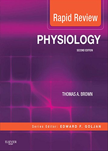 Rapid Review Physiology (2nd 2011) [Brown]