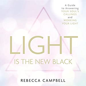 Light Is the New Black Audiobook