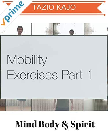 Mobility Exercise Part 1