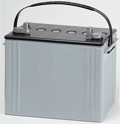 Replacement For KUBOTA L3300 L-SERIES TRACTOR BATTERY Battery -  Technical Precision