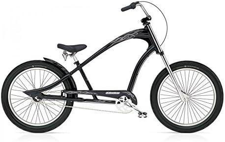 Electra Ghostrider Chopper - Bicicleta: Amazon.es: Deportes y aire ...