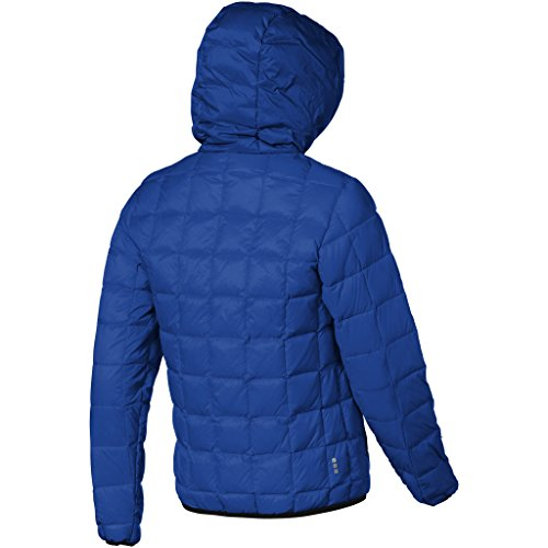 Jacket Blue Elevate Kanata Down Womens Ladies Light wUg1RaqSg