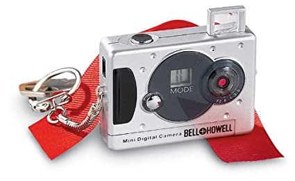 Bell+Howell Mini Digital Camera