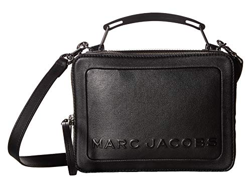 Marc Jacobs Women's The Box 23 Bag, Black, One Size