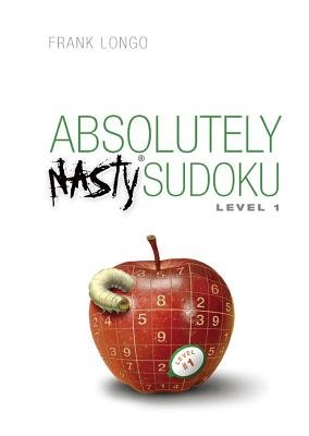 Download Mensa Absolutely Nasty Sudoku Level 1[MENSA ABSOLUTELY NASTY SUDOKU][Spiral] ebook
