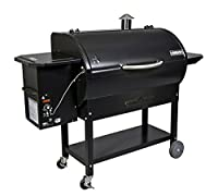 Camp Chef SmokePro LUX Pellet Grill from epic Camp Chef