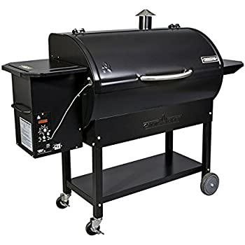 Amazon Com Camp Chef Smokepro Lux Pellet Grill Sports